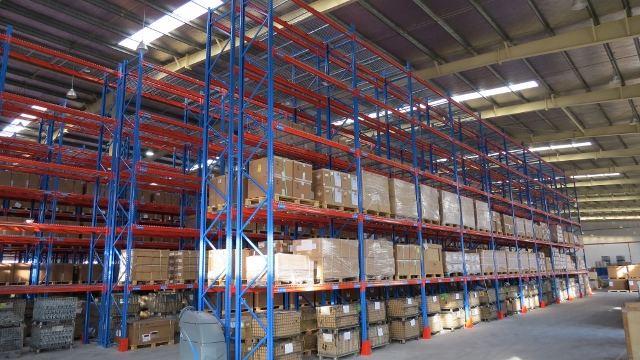 东莞热博rb88网址rb88网页版合理的利用仓库的空间