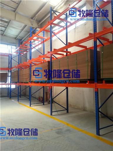 为设计不同类型的 仓库重型货架,对于仓库的工作人员来说,浪费2倍的