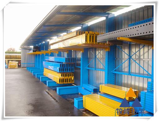 可拆装悬臂式工厂仓储货架常见设计问题